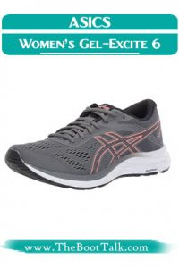 ASICS Women's Gel-Excite 6 Sciatica Shoes
