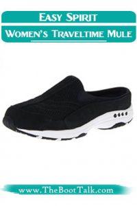 Easy Spirit Women's Traveltime Mule