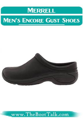 Merrell Men's Encore Gust Slip-On Shoes