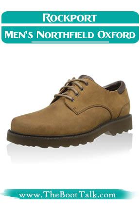 Rockport Men's Northfield Oxford