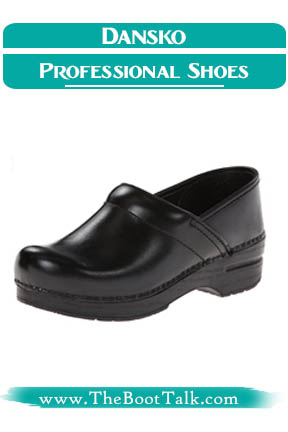 dansko professional surgeons shoes